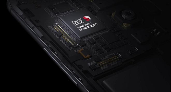 Основу производительности составляет мощный чипсет Snapdragon 821