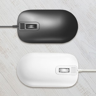 Компьютерная мышь Xiaomi Smart Fingerprint Mouse