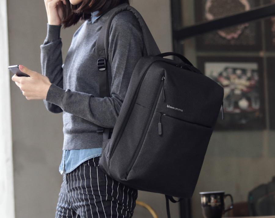Mi City Urban Backpack